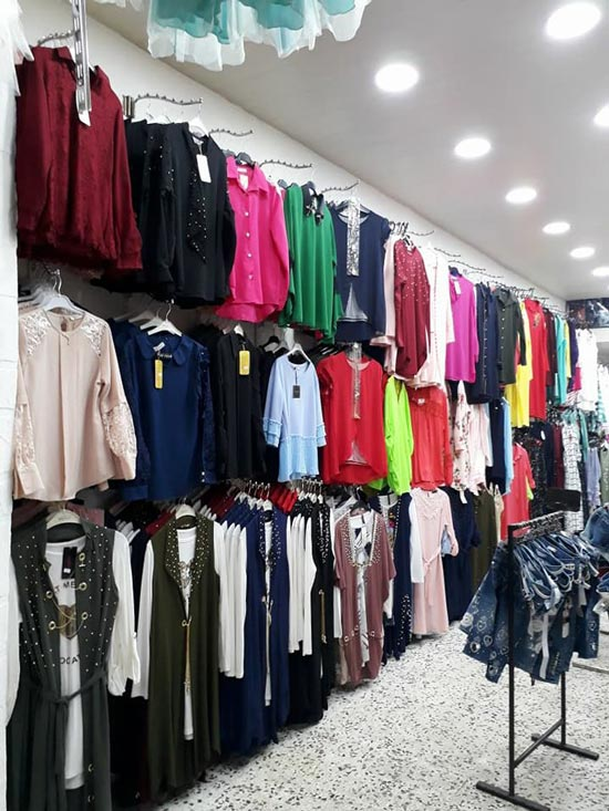4a8cda722 محلات الطحش | ملابس رجالي | دليل مكاني | مكاني لبنان | دليل الأعمال ...