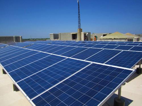 SIB Lebanon | HVAC & Plumbing & Solar Energy | Makani