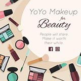 Yoyo makeup for beauty