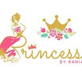 Princess by Rania