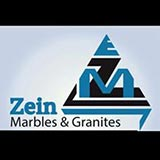 Zain Marbla & Granite Trading co.