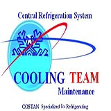 Cooling Team