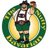 The nutty Bavarian