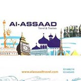 Al Asaad For Travel&Tourism