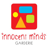 Innocent Minds - Sanayeh