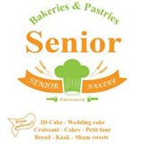 Senior Bakery & Pastries