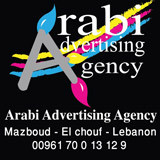 Arabi Advertising Agency
