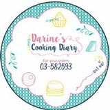 Darine's Cooking Diary